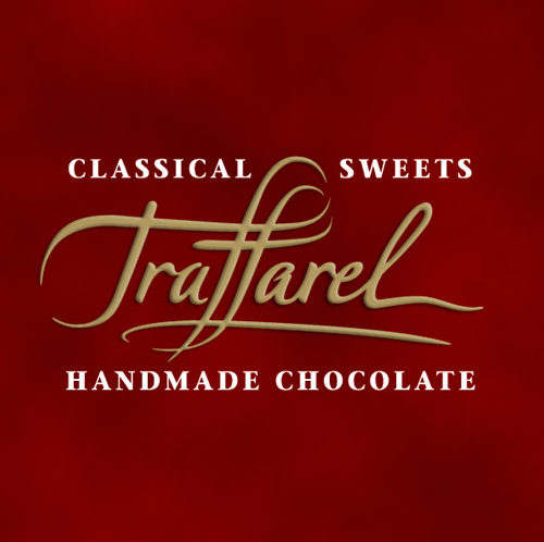 Classical sweets chocolate brandmark