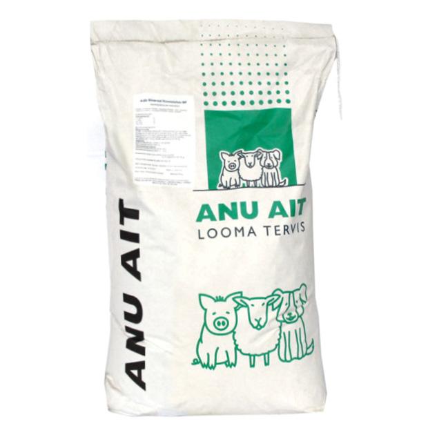 animal feed bag design