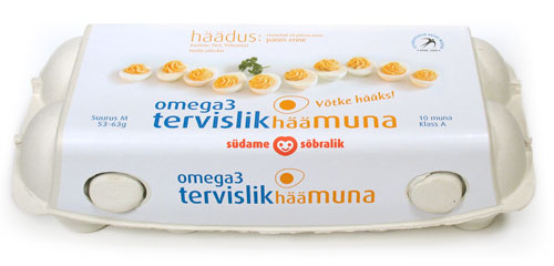 haamuna imagic 10 eggs carton
