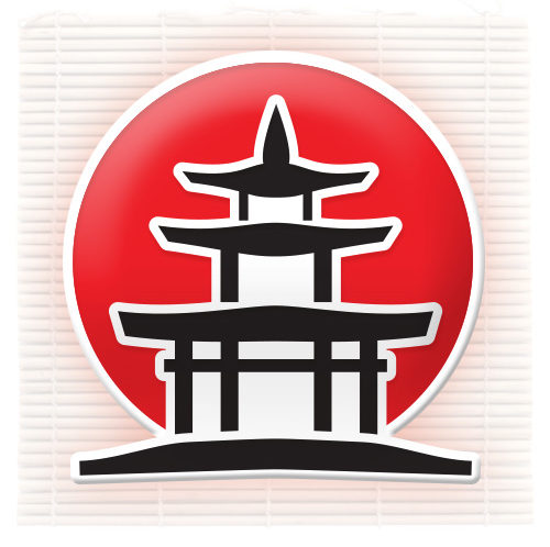 Sushi City brandmark design