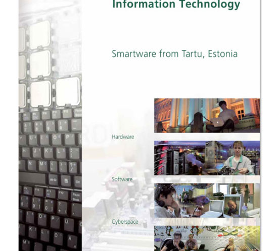 Tartu Region - ICT sector overview