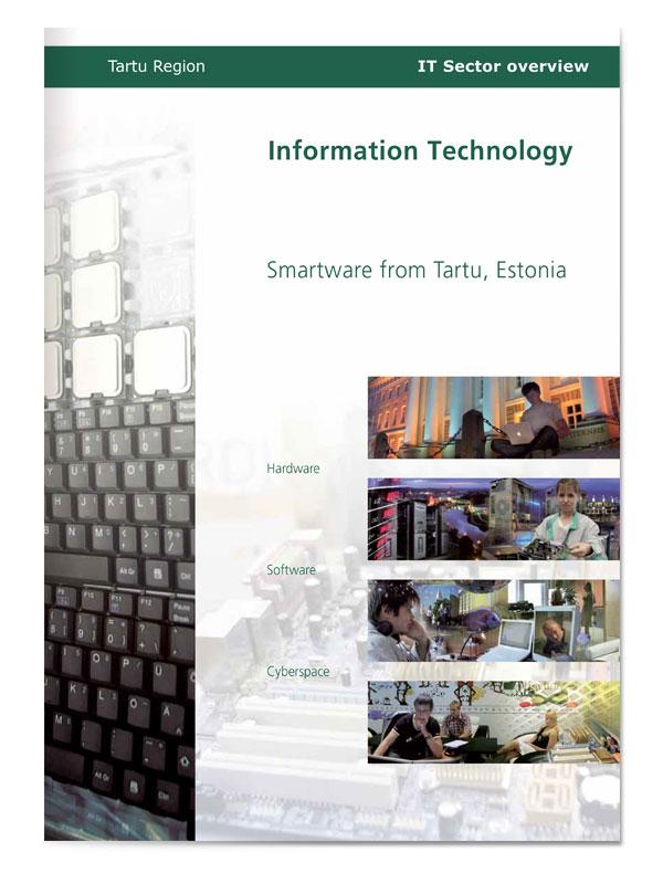 Tartu Region - ICT sector overview