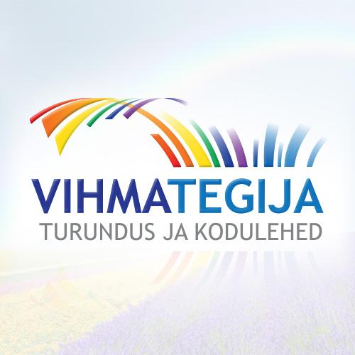 VIHMATEGIA logo design
