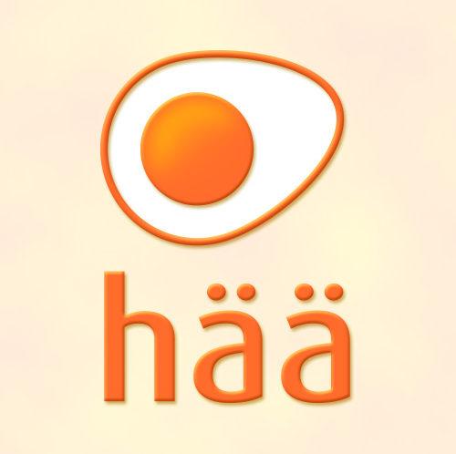 häämuna brandmark design