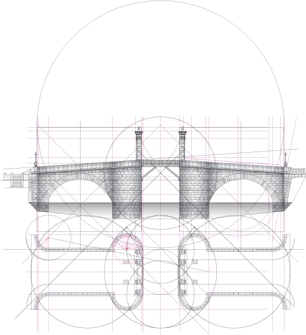Tartu Kivisild geometry exploration