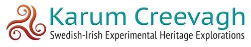 Karum-Creevagh logo triskele